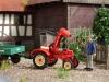 50000 Porsche Traktor Stimmung 2