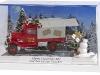 7642 Kleindiorama Weihnachten XV