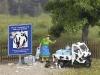 7720 Mini Szene Milchtransport